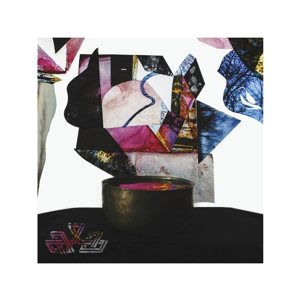 Mind Over Mirrors - Undying Color CD