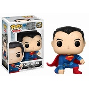 Superman (Justice League Movie) Funko Pop! Vinyl Figure