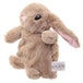 Bunny Design Snuggables Microwavable Heat Wheat Pack - Image 3