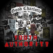 Good Charlotte - Youth Authority Vinyl