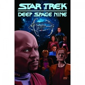 Star Trek: Deep Space Nine: Fool's Gold