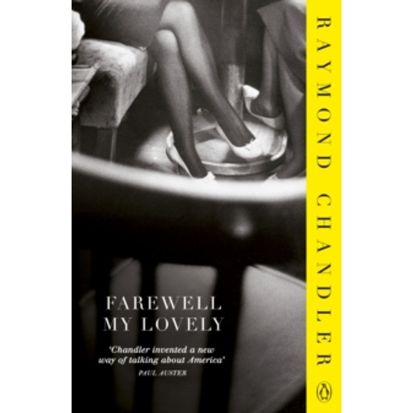 Farewell, My Lovely by Raymond Chandler (Paperback, 2010)