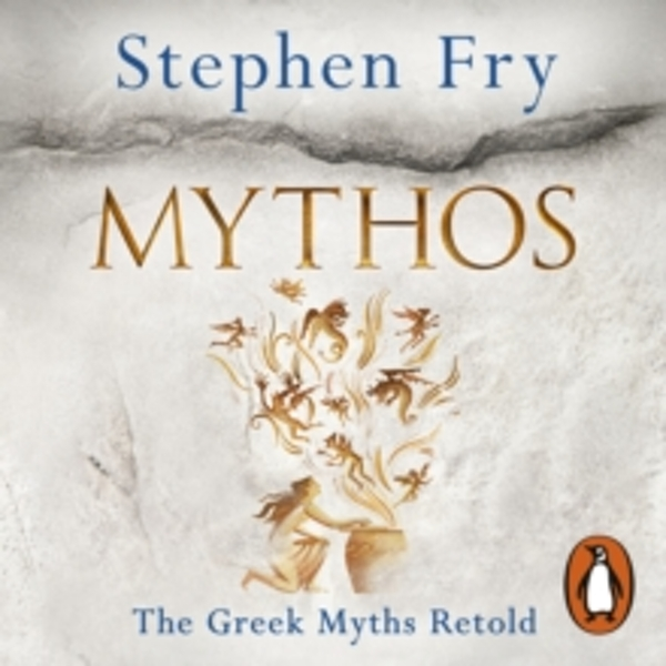 Mythos : A Retelling of the Myths of Ancient Greece