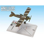 Wings of Glory Halberstadt CL.II Schlachstaffel 23B