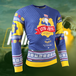 Fallout - Fallout Vault 76 Unisex Christmas Jumper X-Large - Image 2