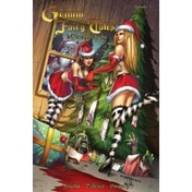 Grimm Fairy Tales: Different Seasons Volume 3