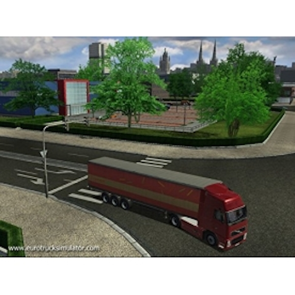 Truckin Collection PC Game - Image 2