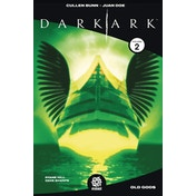 Dark Ark Volume 2 Paperback