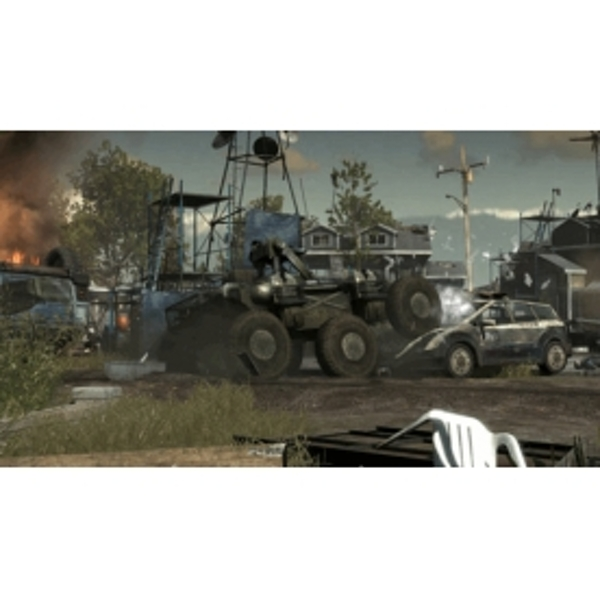 Homefront Game PS3 - Image 8