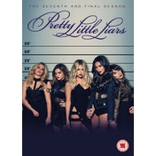 Pretty Little Liars Season 7 (2017) DVD