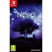 N.E.R.O (NERO) Nothing Ever Remains Obscure Nintendo Switch Game
