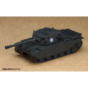 Centurion (Girls und Panzer der Film) Nendoroid More Vehicle