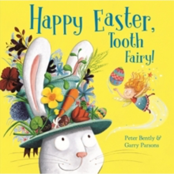Happy Easter, Tooth Fairy!