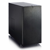 Fractal Design Define S Midi Tower Black