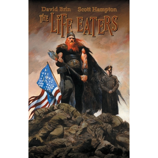 The Life Eaters Paperback
