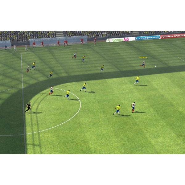 Football Manager 2012 Game PC & MAC - Image 3