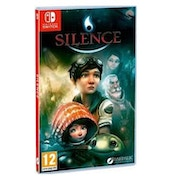 Silence Nintendo Switch Game