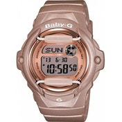 Casio BG169G-4ER Baby-G Watch Bronze