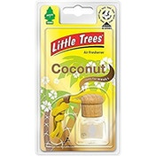 Coconut Little Trees Bottle Air Freshener