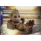 Groot (Guardians of the Galaxy Volume 2) Life Sized Figure