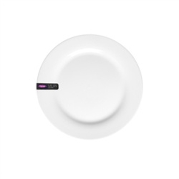 Rayware Milan White Side Plate 20cm