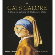 Cats Galore : A Compendium of Cultured Cats