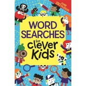 Wordsearches for Clever Kids by Gareth Moore (Paperback, 2015)