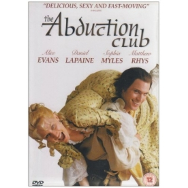 The Abduction Club DVD