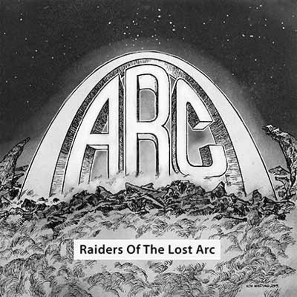 Arc - Raiders Of The Lost Arc Vinyl