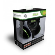 SteelSeries Spectrum 5xB Wired Headset Xbox 360