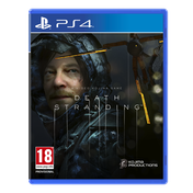 Death Stranding PS4 Game (Pre-Order Bonus)