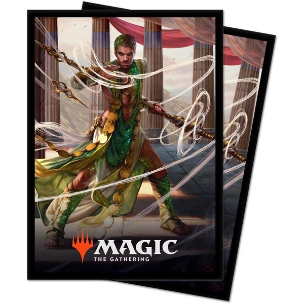 Ultra Pro Magic The Gathering - Theros Beyond Death Calix 100 Sleeves