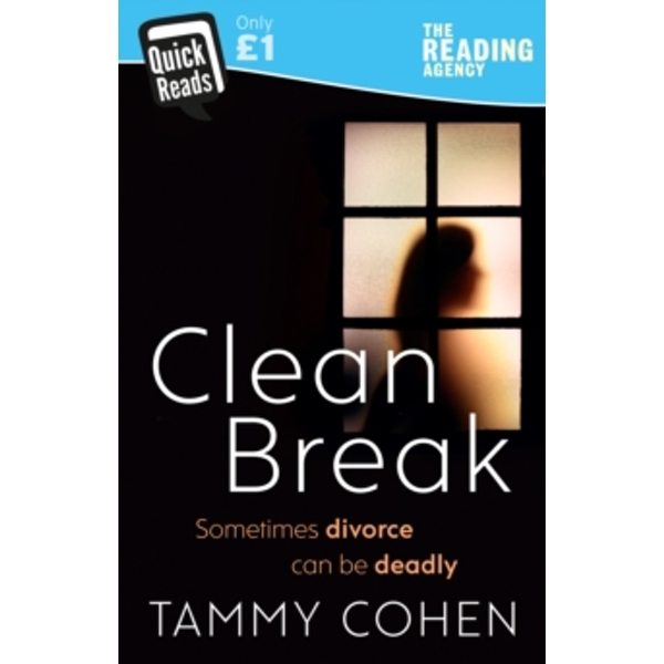 Clean Break (Quick Reads 2018) Paperback