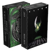 Alien Movie Playing Cards