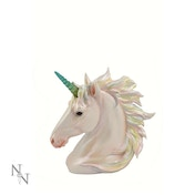 Pearlescent Unicorn Head