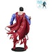 DC Multiverse Build A Action Figure Superman The Infected McFarlane Action Figure - Image 3