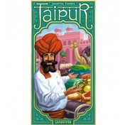 Jaipur Card Game