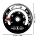 Magnetic Stove Thermometer | M&W - Image 4