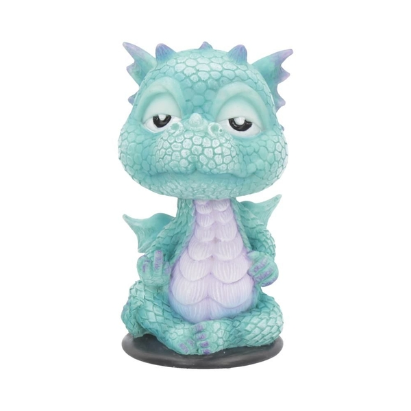 Bobzilla Dragon Bobble-head