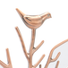 Tree Jewellery Display Stands Rose Gold | M&W - Image 3