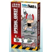 Zombicide John Kovalic Special Guest Board Game