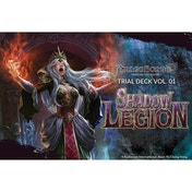 Dragoborne TCG: Shadow Legion Trial Deck
