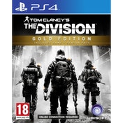 Tom Clancy's The Division Gold Edition PS4 Game