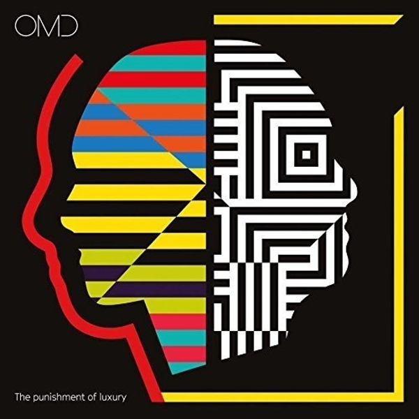 Orchestral Manoeuvres In The Dark CD