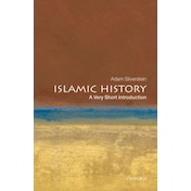Islamic History: A Very Short Introduction by Adam J. Silverstein (Paperback, 2010)