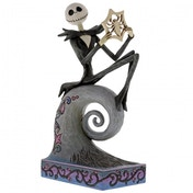 What's This? (Jack Skellington) Disney Traditions Figurine