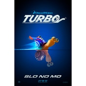 Turbo (2013) Blu-ray