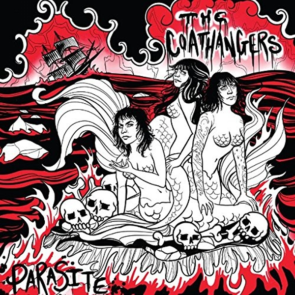 The Coathangers - Parasite 12