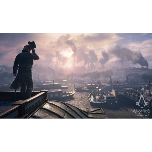 Assassin's Creed Syndicate Special Edition PC Game - Image 8