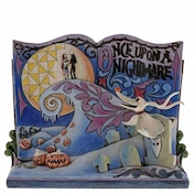 Ex-Display Once Upon A Nightmare Storybook Used - Like New